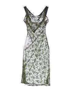 Платье до колена Voyage