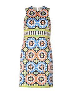 Короткое платье Miahatami