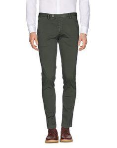 Повседневные брюки Hermitage