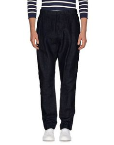 Джинсовые брюки Sacai