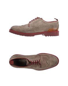 Обувь на шнурках J.B. Willis