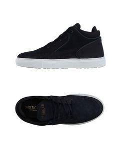 Высокие кеды и кроссовки Mercer Amsterdam