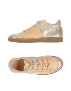 Низкие кеды и кроссовки Nathalie Verlinden