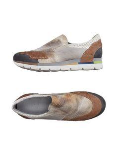Низкие кеды и кроссовки Clocharme