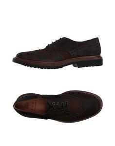 Обувь на шнурках F•O•G Forest of Ginkgo