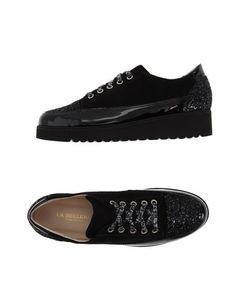 Низкие кеды и кроссовки LA Sellerie
