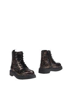 Полусапоги и высокие ботинки Anarchic by T.U.K.