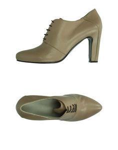 Обувь на шнурках Roberto DEL Carlo