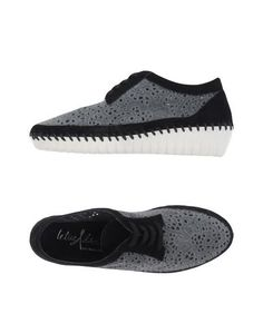 Обувь на шнурках Alex