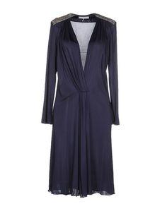 Платье до колена Emilio Pucci