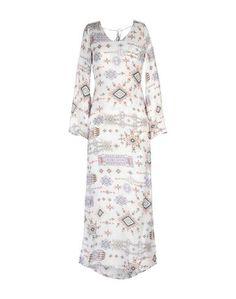 Платье длиной 3/4 Black Coral