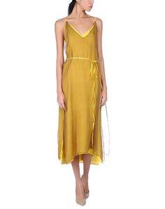Платье длиной 3/4 Y Project