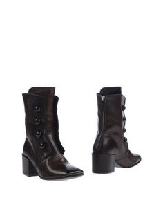 Полусапоги и высокие ботинки Preventi