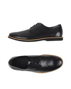 Обувь на шнурках Hogan