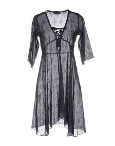 Короткое платье ISA Belle