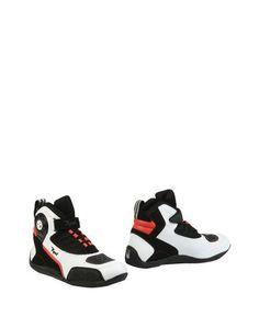 Полусапоги и высокие ботинки Spidi