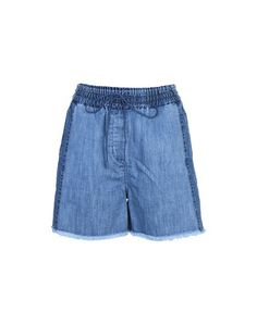 Джинсовые шорты Lucky Chouette