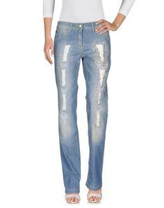Джинсовые брюки Cappopera
