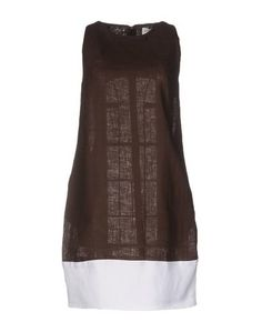 Короткое платье Blanca LUZ