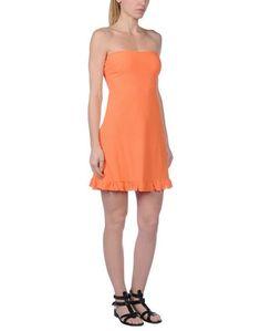 Пляжное платье Olivia