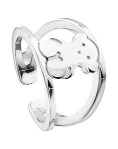Кольцо Tous