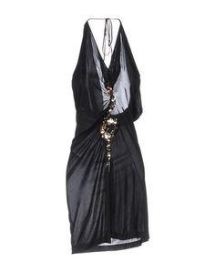 Короткое платье Lawrence Steele