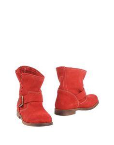 Полусапоги и высокие ботинки Kent