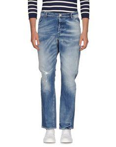 Джинсовые брюки Never Behind