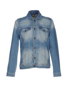 Джинсовая верхняя одежда Garcia Jeans