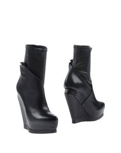 Полусапоги и высокие ботинки Cinzia Araia