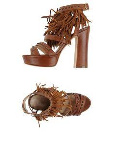 Сандалии Shoe Bizz Paris