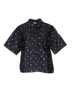 Джинсовая рубашка Manoush