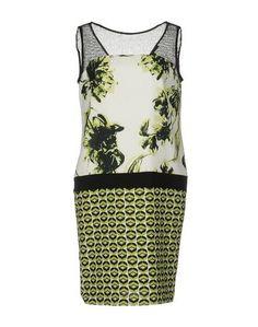 Короткое платье Mirella Matteini