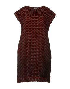 Короткое платье Issey Miyake