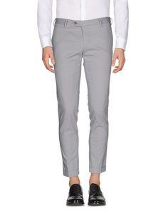 Повседневные брюки Borgia Milano