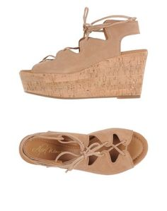 Сандалии Alpe Woman Shoes