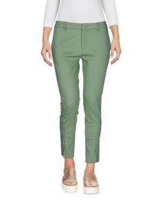 Джинсовые брюки-капри L Autre Chose