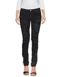 Джинсовые брюки Fagassent