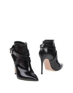 Полусапоги и высокие ботинки Gianvito Rossi
