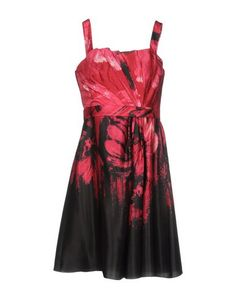 Платье до колена Carlo Pignatelli