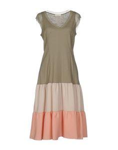 Платье до колена JT Â JE T Âlene