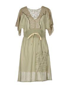 Короткое платье LE Full