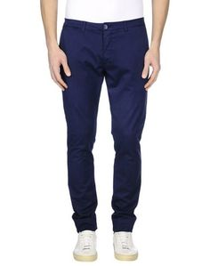 Повседневные брюки E2