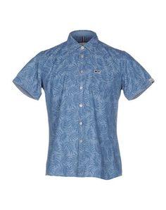 Джинсовая рубашка Whoopie Loopie