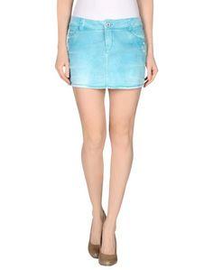 Джинсовая юбка Jfour