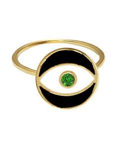 Кольцо Eyland