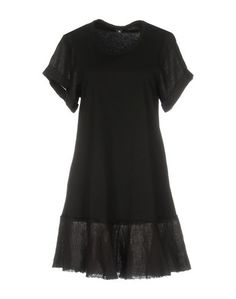 Короткое платье European Culture