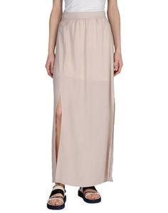 Длинная юбка JT Â JE T Âlene