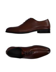 Обувь на шнурках Renoma