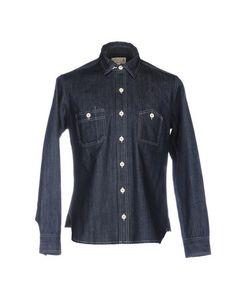 Джинсовая рубашка Sportswear Reg.